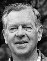 Portrait of Joseph Campbell
