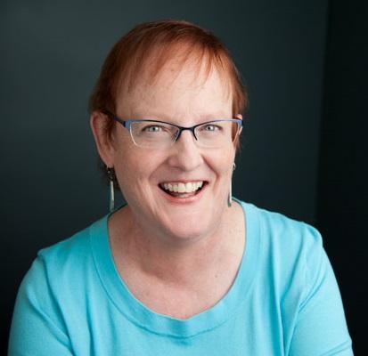 Linda Tate of StoryWeb
